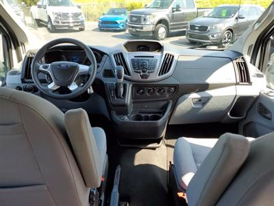 2019 Ford Transit 350 Low Roof RWD, Passenger Wagon #CPO7853 - photo 10