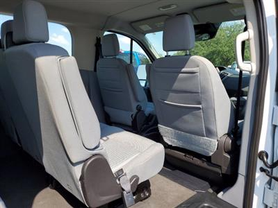 2019 Ford Transit 350 Low Roof RWD, Passenger Wagon #CPO7853 - photo 12