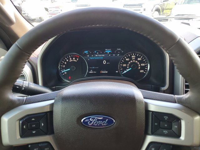 2018 Ford F-150 SuperCrew Cab RWD, Pickup #CPO7855 - photo 16
