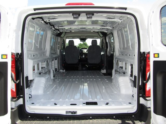2017 Transit 150 Cargo Van #H4289 - photo 2