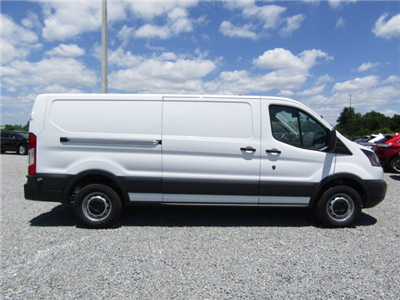 2017 Transit 150 Cargo Van #H4289 - photo 3