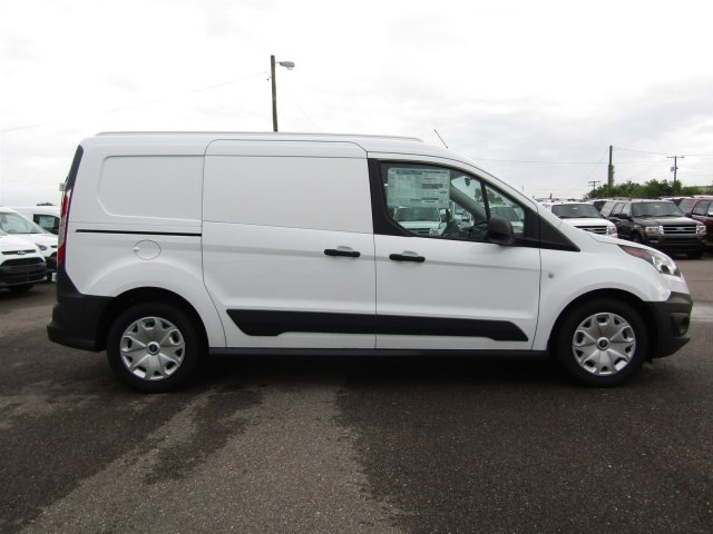 2017 Transit Connect Cargo Van #H4342 - photo 3