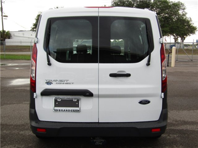 2017 Transit Connect Cargo Van #H4342 - photo 5