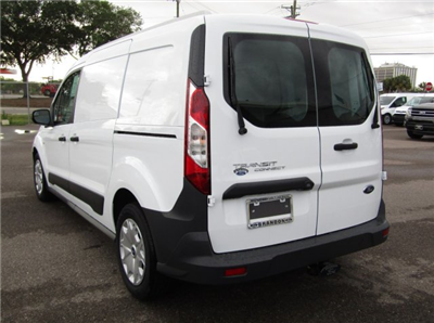 2017 Transit Connect Cargo Van #H4342 - photo 6