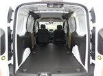 2017 Transit Connect Cargo Van #H4342 - photo 2