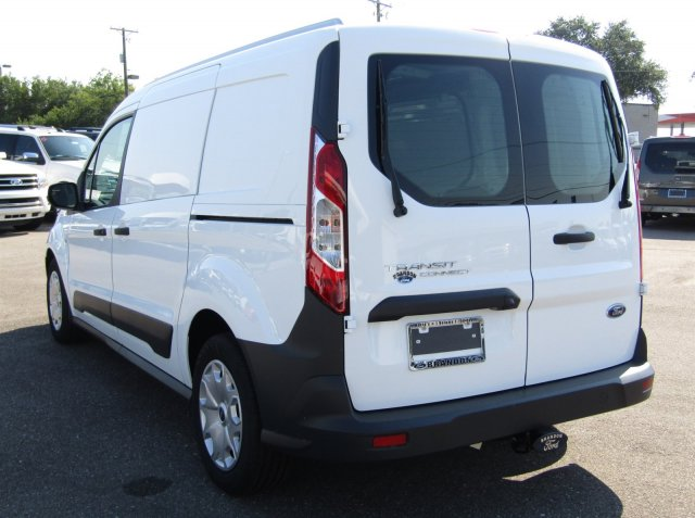 2017 Transit Connect Cargo Van #H4486 - photo 6