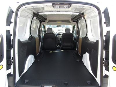 2017 Transit Connect Cargo Van #H4486 - photo 2