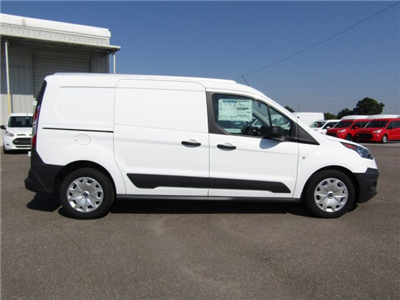 2017 Transit Connect Cargo Van #H4486 - photo 4