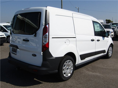 2017 Transit Connect Cargo Van #H4486 - photo 3