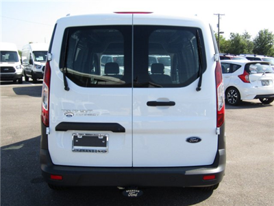2017 Transit Connect Cargo Van #H4486 - photo 5