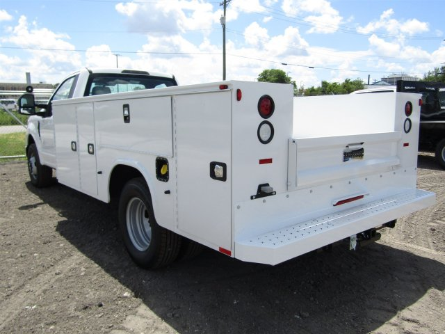 2017 F-350 Regular Cab DRW, Knapheide Service / Utility Body #H4561 - photo 5