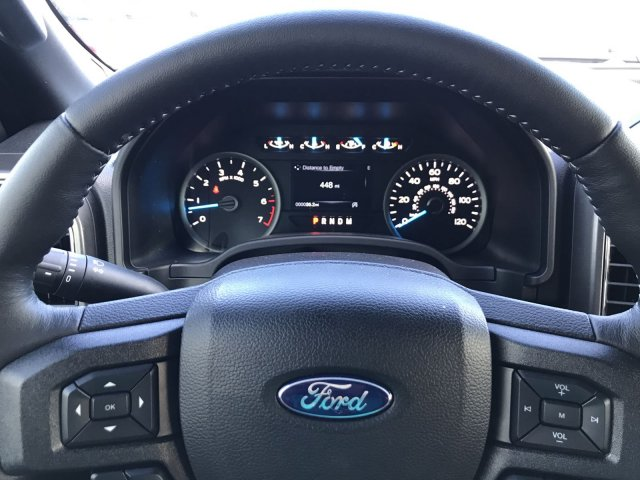 2017 F-150 Crew Cab 4x4 Pickup #H4837 - photo 23