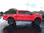 2017 F-150 Crew Cab 4x4 Pickup #H4837 - photo 3