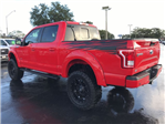 2017 F-150 Crew Cab 4x4 Pickup #H4837 - photo 5