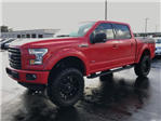 2017 F-150 Crew Cab 4x4 Pickup #H4837 - photo 6
