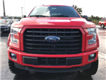 2017 F-150 Crew Cab 4x4 Pickup #H4837 - photo 7