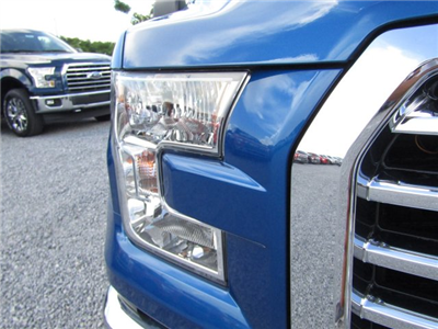 2017 F-150 Super Cab Pickup #H5094 - photo 7