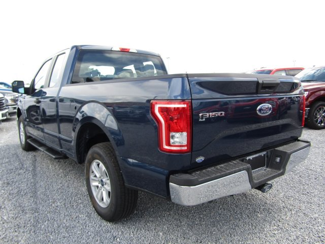 2017 F-150 Super Cab Pickup #H5119 - photo 4