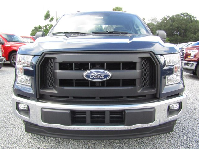 2017 F-150 Super Cab Pickup #H5119 - photo 6