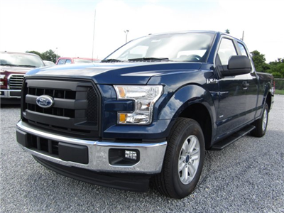2017 F-150 Super Cab Pickup #H5119 - photo 5