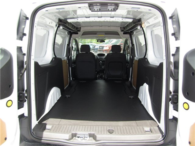 2017 Transit Connect Cargo Van #H5226 - photo 2