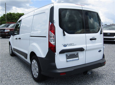 2017 Transit Connect Cargo Van #H5226 - photo 6