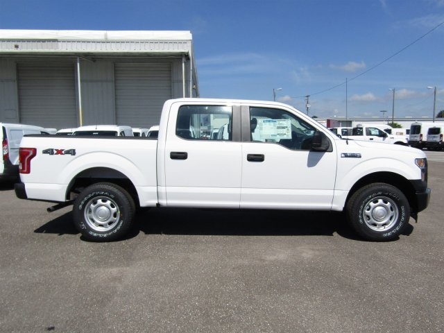 2017 F-150 Crew Cab 4x4 Pickup #H5324 - photo 17