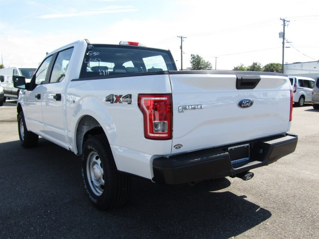 2017 F-150 Crew Cab 4x4 Pickup #H5324 - photo 4