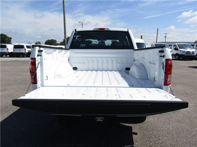 2017 F-150 Crew Cab 4x4 Pickup #H5324 - photo 9