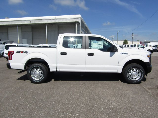 2017 F-150 Crew Cab 4x4 Pickup #H5335 - photo 17