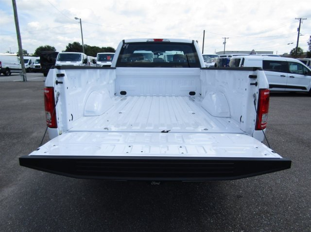 2017 F-150 Super Cab Pickup #H5377 - photo 9
