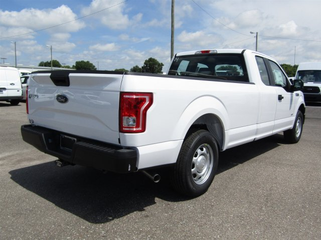 2017 F-150 Super Cab Pickup #H5377 - photo 2