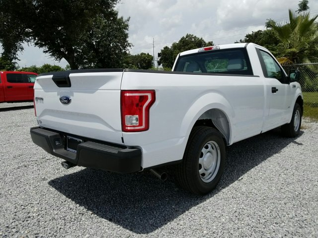 2017 F-150 Regular Cab Pickup #H5908 - photo 2