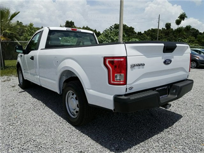 2017 F-150 Regular Cab Pickup #H5908 - photo 5