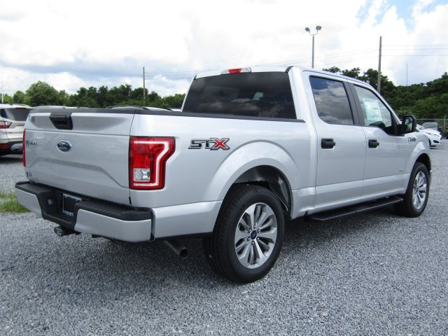 2017 F-150 Super Cab Pickup #H5979 - photo 2