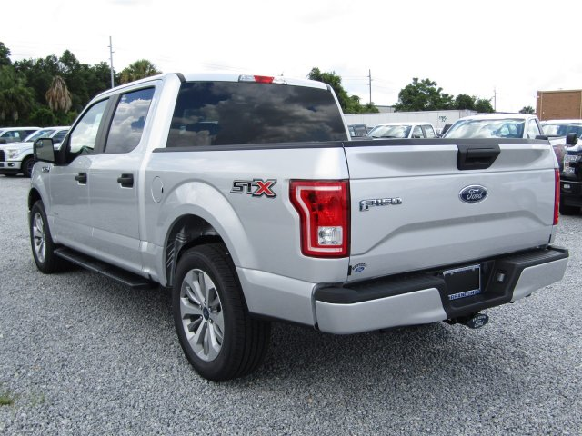 2017 F-150 Super Cab Pickup #H5979 - photo 4