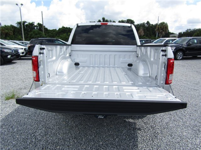 2017 F-150 Super Cab Pickup #H5979 - photo 9