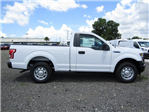 2017 F-150 Regular Cab Pickup #H6029 - photo 17