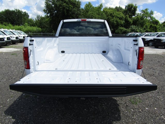 2017 F-150 Regular Cab Pickup #H6101 - photo 9