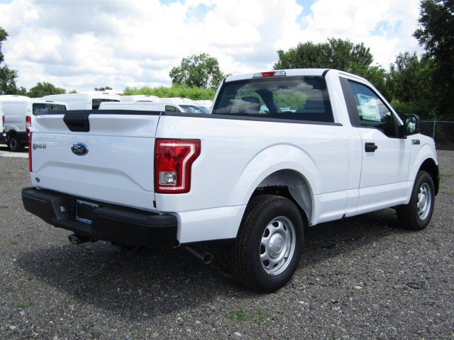 2017 F-150 Regular Cab Pickup #H6101 - photo 2