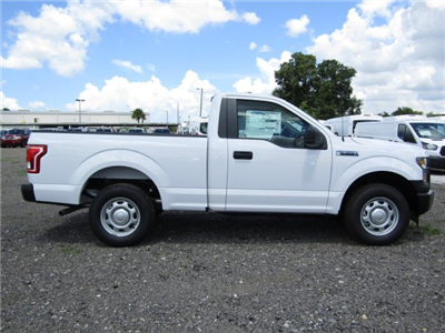 2017 F-150 Regular Cab Pickup #H6101 - photo 17
