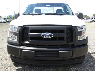 2017 F-150 Regular Cab Pickup #H6101 - photo 6