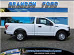 2017 F-150 Regular Cab Pickup #H6101 - photo 1