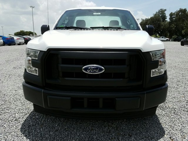 2017 F-150 Regular Cab Pickup #H6222 - photo 7