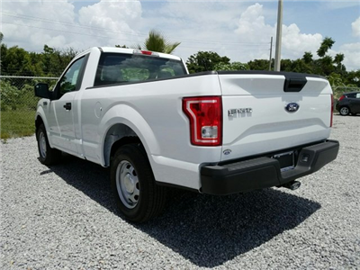 2017 F-150 Regular Cab Pickup #H6222 - photo 5