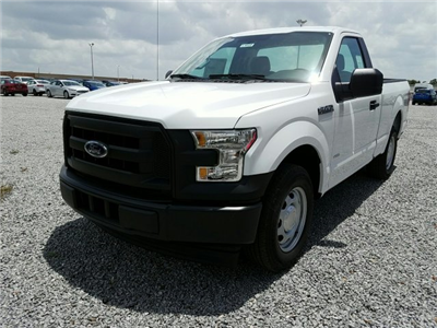 2017 F-150 Regular Cab Pickup #H6222 - photo 6