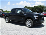 2017 F-150 Crew Cab 4x4 Pickup #H6349 - photo 4
