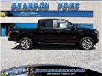 2017 F-150 Crew Cab 4x4 Pickup #H6349 - photo 1