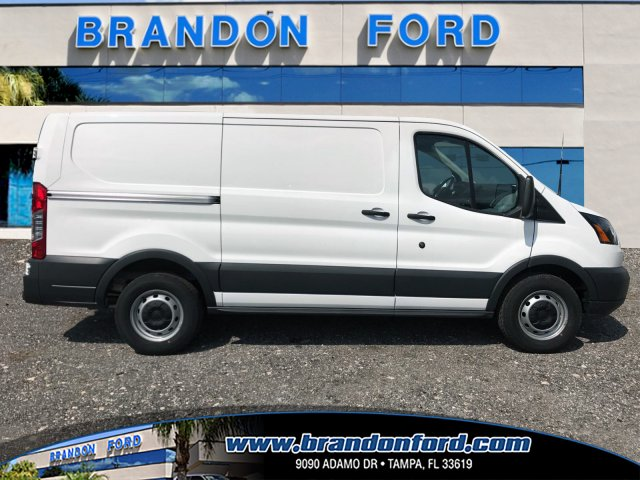2017 Transit 150 Cargo Van #H6417 - photo 1