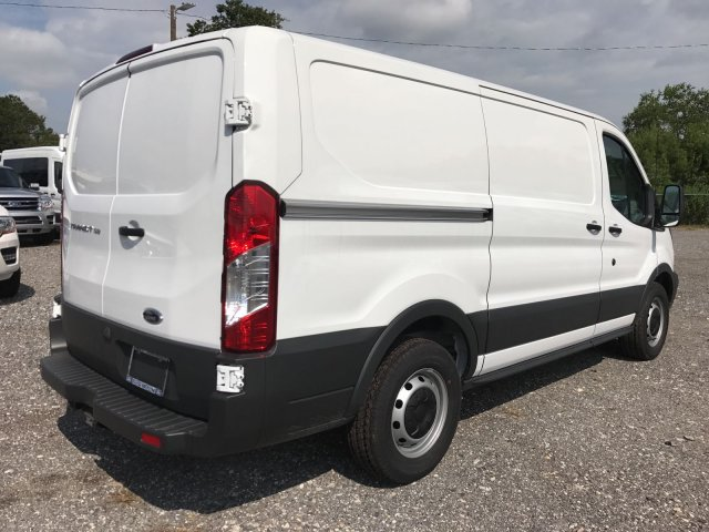 2017 Transit 150 Cargo Van #H6417 - photo 3